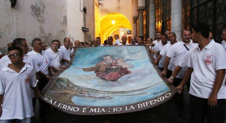San Matteo Salerno