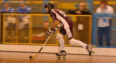 hockey salerno biancardi