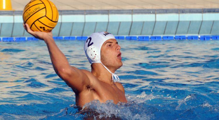 Vincenzo Dolce pallanuoto