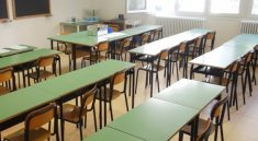 scuola salerno