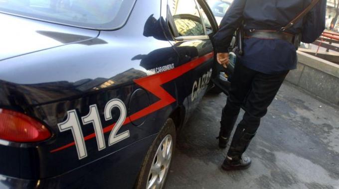 carabinieri salerno droga