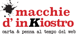 Macchie d'inkiostro