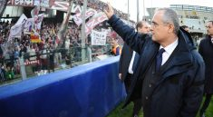 claudio lotito salernitana