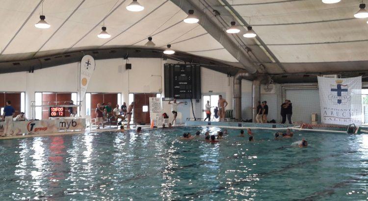 piscina Vitale