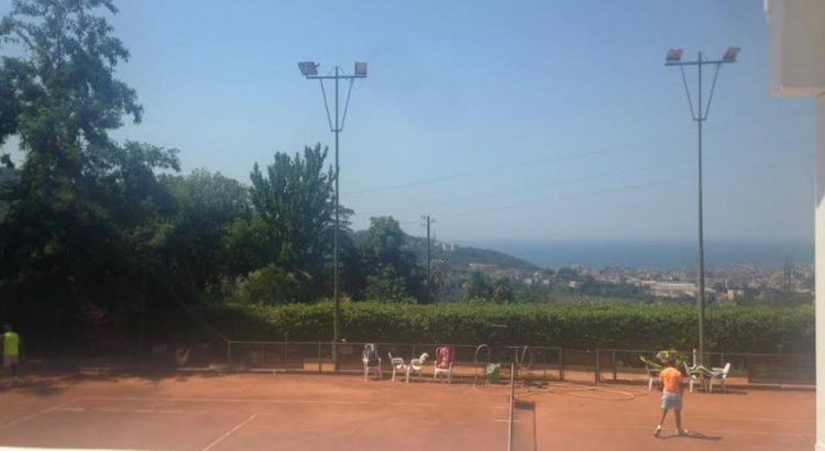 Tennis Le Querce Salerno