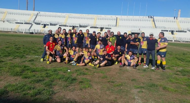 arechi rugby salerno