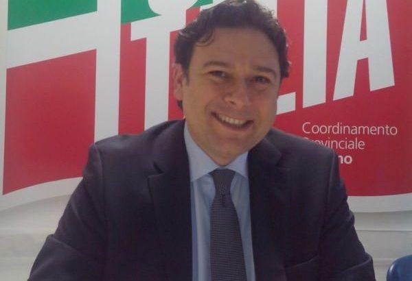 roscia forza italia