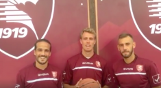 virtus arechi salernitana