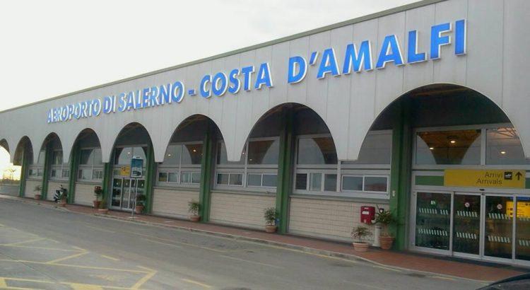 aeroporto salerno napoli