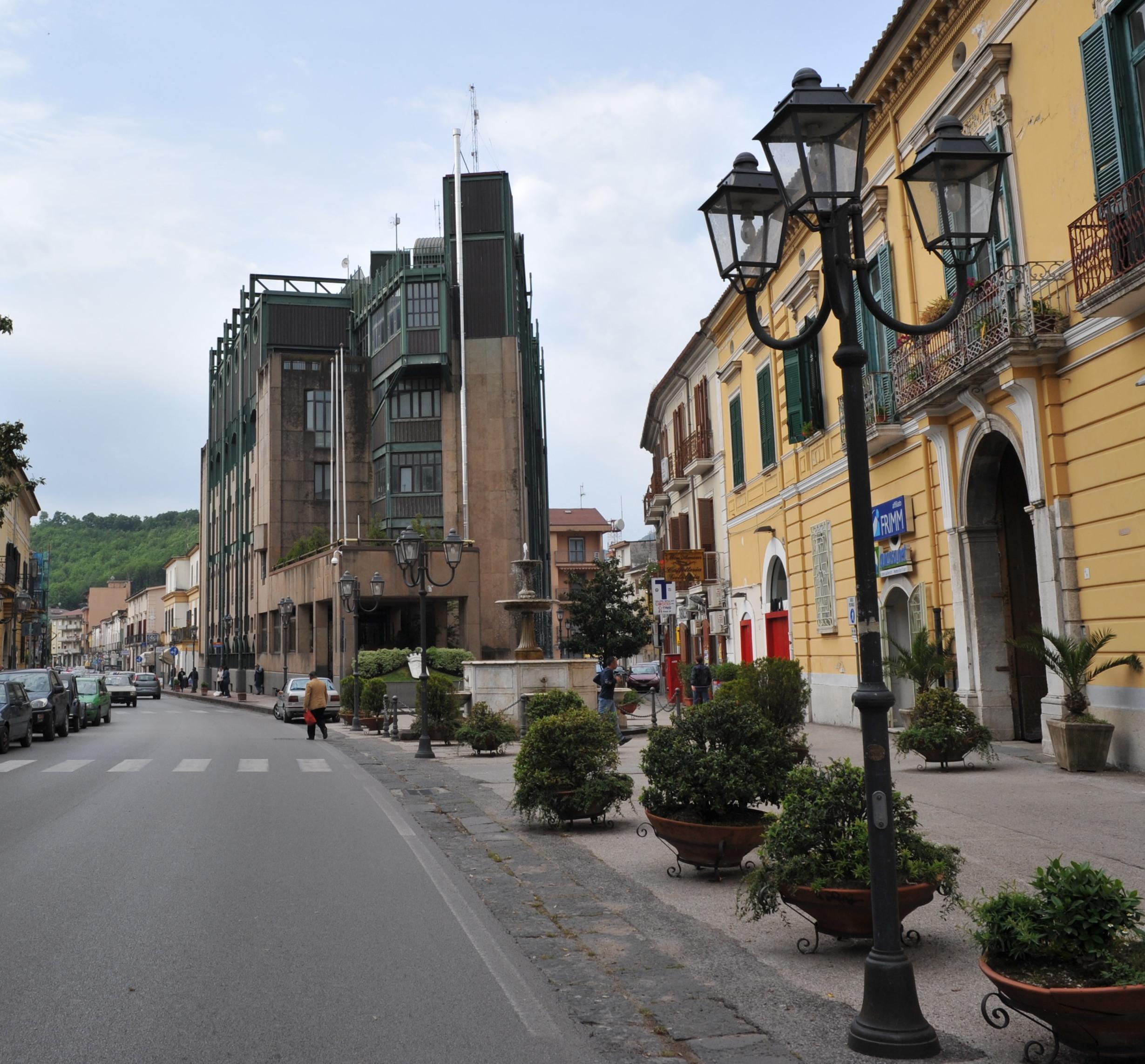 Salerno Letteratura: Baronissi, Il Natale Più Triste Con Il Dolore Nel Cuore