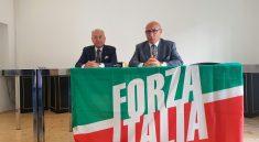 milanese forza italia salerno