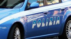polizia nocera