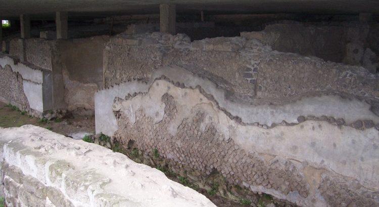 villa romana baronissi