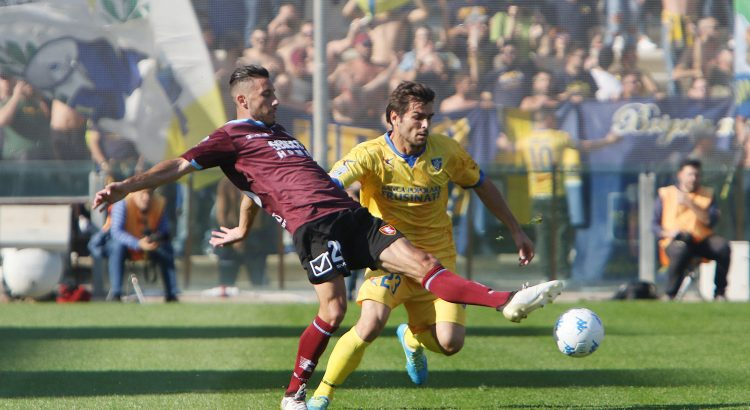 Sprocati Salernitana