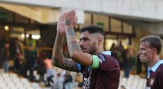 Schiavi Salernitana
