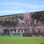 curva sud salernitana