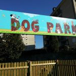 DOG PARK BARONISSI