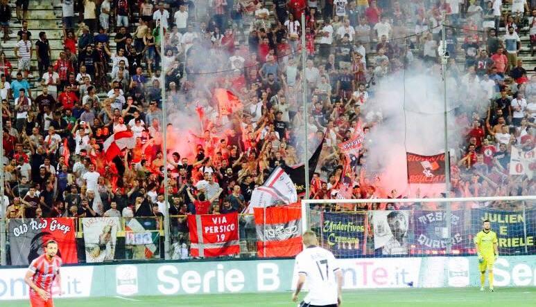 Cremona Verna Donna Abito