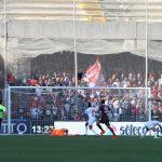 Gol Rossi Salernitana-Bari