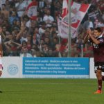 Rossi Salernitana-Bari