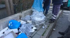 nocera superiore rifiuti