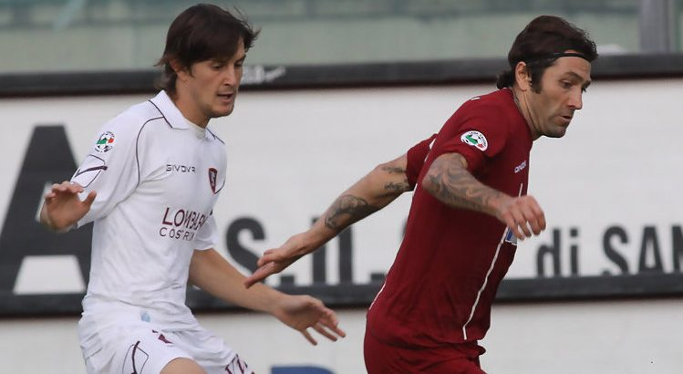 carcuro salernitana