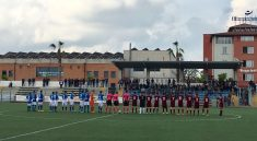 salernitana under 15