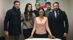 forza italia giovani salerno