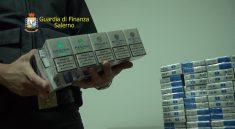 eboli sigarette contrabbando