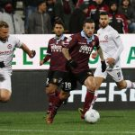 leonardo gatto salernitana