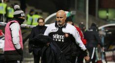Stefano Colantuono Salernitana