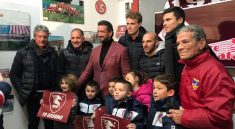 salernitana club fatima