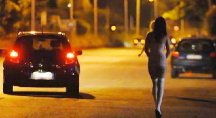 prostituzione salerno
