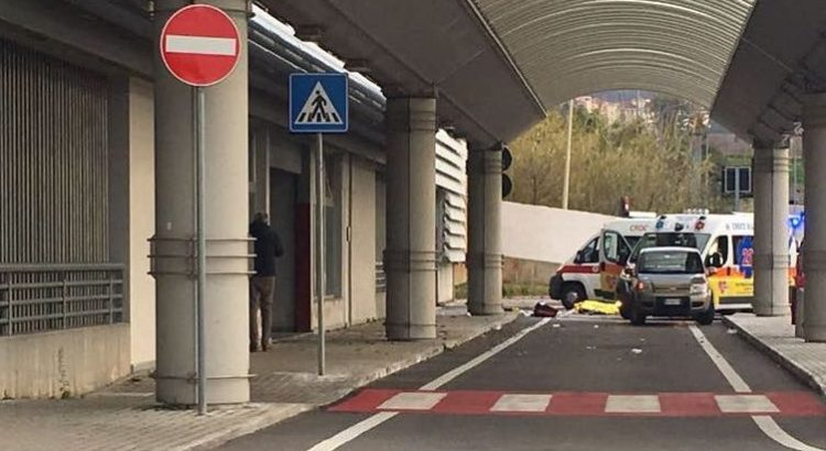 tragedia università salerno