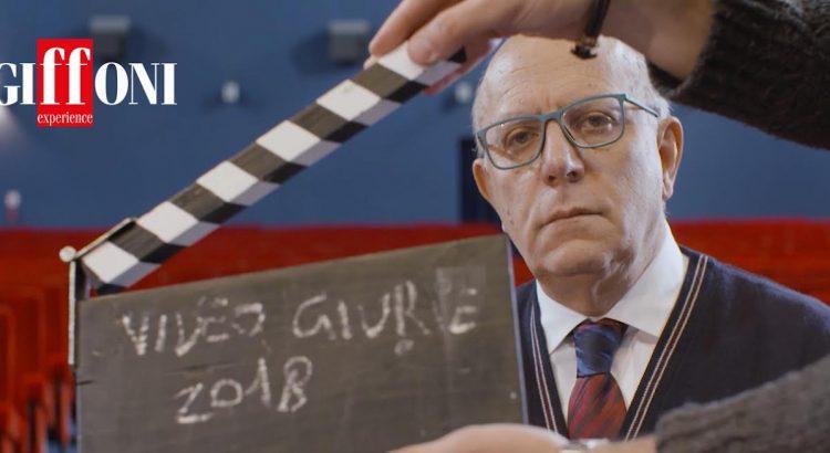 giffoni film festival gubitosi