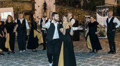 danza villa carrara