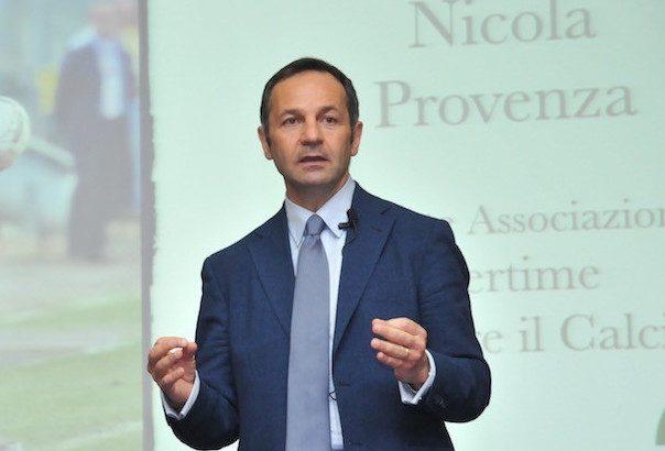 nicola provenza