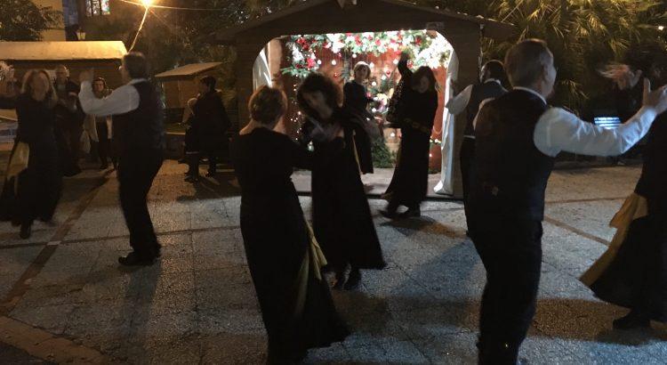 balli del sud villa carrara