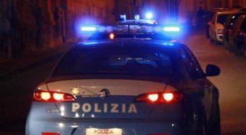 polizia cava