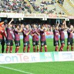 Salernitana-Avellino squadra