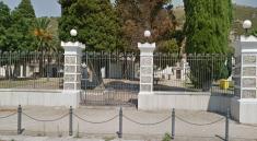 cimitero mercato san severino