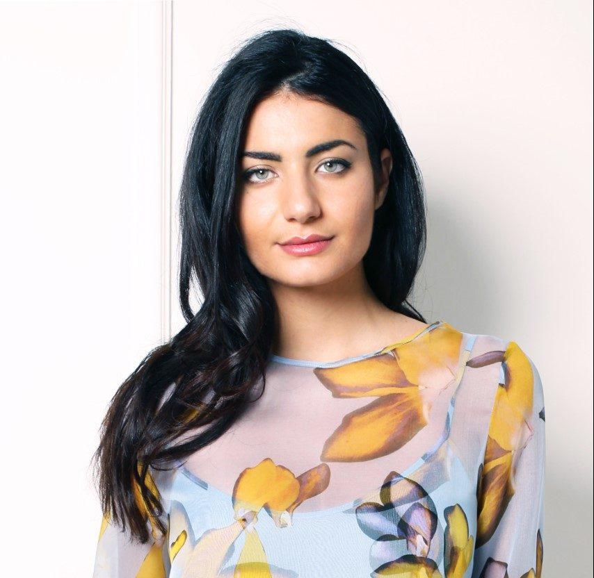 Salerno Letteratura: Sofia Colasante Fashion Show: Domenica Al Circolo
