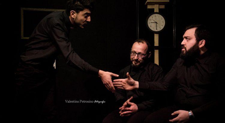 compagnia soul theatre