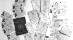 documenti falsi medico
