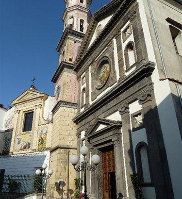vietri-sul-mare chiesa
