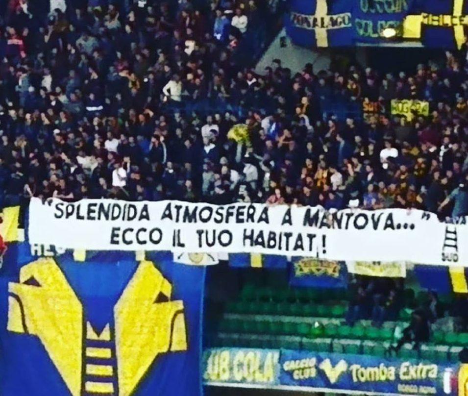 """Salerno Letteratura: Da """"Salerno Non è La Lazio"""" Al Caso Verona-Mantova"""